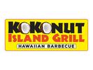 Kokonut Island Grill Logo