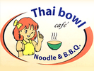 Thai Bowl Restaurant Logo