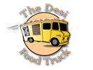 Desi Food Truck Cafe Logo