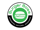 Burger Boss Logo