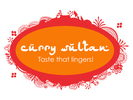 Curry Sultan Logo