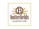 Butterfields Southern Cafe Logo