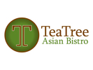 Tea Tree Asian Bistro Logo