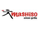 Mashiso Asian Grille Logo