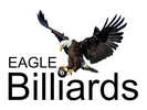 Eagle Billiards Logo