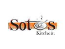 Soto's Kitchen Logo