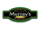 Murray's Irish Pub and Grille Logo