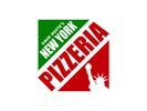 David Montes NY Pizzeria Logo