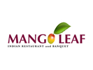 Mango Leaf Indian Restaurant and Banquet Logo