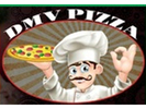 DMV Pizza Logo