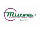 Milton's Restaurant Logo