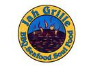 Jah Grille BBQ & Seafood Logo