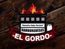 Hamburguesas El Gordo Logo