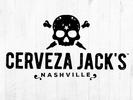 Cerveza Jack's Logo