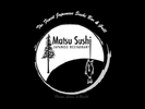 Matsu Sushi Logo