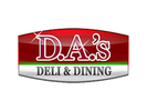 Das Deli and Dining Logo