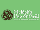 McBob's Pub and Grill Logo