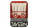 Stagecoach Tavern Logo