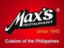 Max's of Manila Logo