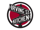 Irving Street Kitchen Logo