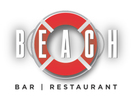 Beach Bar and Restaurant Logo