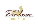 The Farmhouse Restaurant Logo