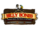 Billy Bones Logo