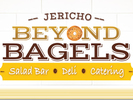 Beyond Bagels Logo
