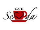 Cafe Sevda Logo