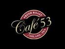 Cafe 53 Logo