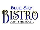 Blue Sky Bistro Logo