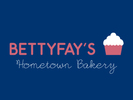 BettyFay's Hometown Bakery Logo