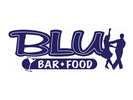 Blu Restaurant & Bar Logo