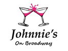 Johnnie's on Broadway Logo