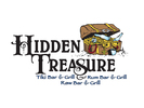 Hidden Treasure Logo
