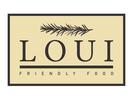 Loui Restaurant Logo