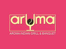 Aroma Indian Grill Logo