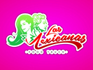 Las Mexicanas Food Truck Logo