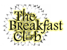 The Breakfast Club Cafe Logo