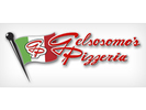 Gelsosomo's Pizzeria Logo