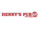 Henry's Pub and Restaurant Logo
