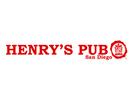 Henry's Pub and Restaurant Logo