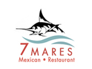 7 Mares Logo