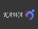 Kawa Japanese Logo