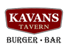 Kavans Tavern Burger Bar Logo