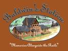 Baldwin's Station Logo