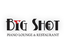 Big Shot Piano Lounge & Restaurant Logo