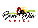 Bom Dia Grill Logo