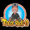 Tacos Rick-O Logo