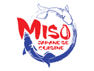 Miso Japanese Restaurant Logo